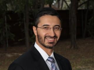 Rabbi Zecharia Sionit
