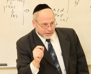 Rabbi Aryeh Rodin