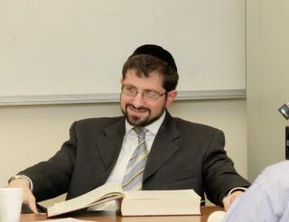 Rabbi Moshe Aryeh Tropper