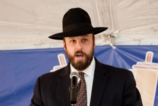 Rabbi Shlomo Pacht