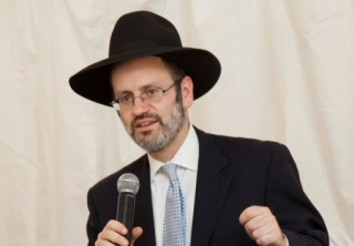 Rabbi Eliyahu Kaufman