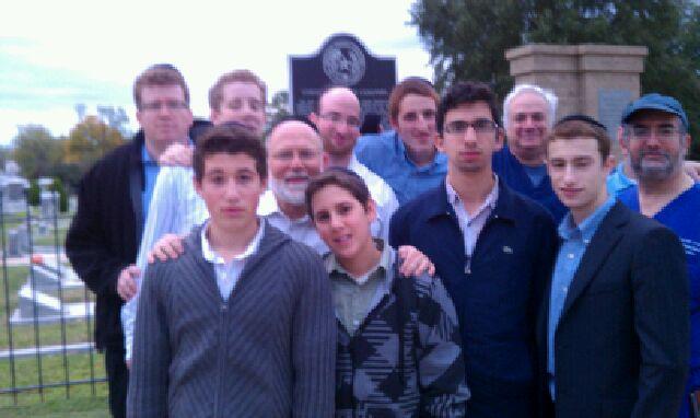 TTI Students in Corsicana, TX
